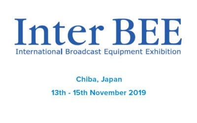PHABRIX at InterBEE 2019