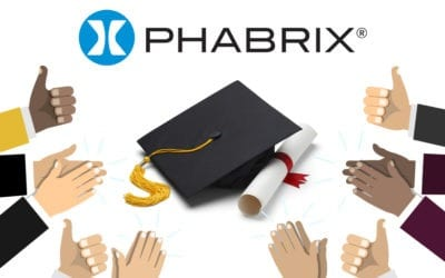 PHABRIX supports University student, Luke Tresidder